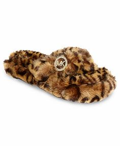 877c62ae6bea67 MICHAEL Michael Kors Shoes, Thong Slippers - Handbags & Accessories -  Macy's Michael Kors