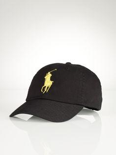 33cc97a6d03 US Open Classic Sport Cap - Polo Ralph Lauren Hats   Scarves -  RalphLauren.com