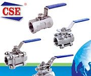 Screwed End Ball Valves, Brass Ball For Valve, Encapsulated Sanitary Ball Valve... all come from Taiwantrade. I think there is a good platform to you company. http://www.taiwantrade.com.tw/MAIN/suppliers/ball-valves-manufacturers.html