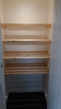 Airing Cupboard, Cupboard Shelves, Bookcase, Home Decor, Closet Shelves, Decoration Home, Room Decor, Book Shelves, Home Interior Design