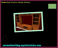 Woodworking Furniture Design Software 152148 - Woodworking Plans and Projects!