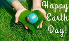"""Earth provides enough to satisfy every man's need, but not every man's greed.""""-Gandhi #HappyEarthDay"""