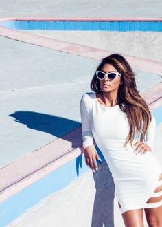 Nicole Scherzinger: Missguided Photoshoot 2014 -26