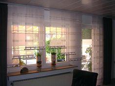 30 Deko Ideen Für Wohnzimmer Fenster
