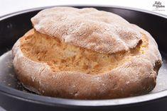PAN SIN GLUTEN CON TRIGO SARRACENO Cornbread, Biscuits, Gluten Free, Ethnic Recipes, Food, Gourmet, Recipes, Happy, Buckwheat Bread