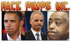 Race Pimps Inc.; Obama, Justice Department & Sharpton Organized, Financed Possible Violent, RACIST Anti-Zimmerman Protests Upon Acquittals: | The Marc Chamot Report