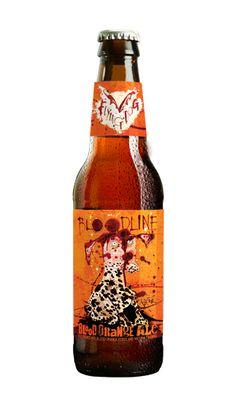 Bloodline | Flying Dog BreweryFlying Dog Brewery