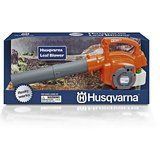 Amazon.com: Husqvarna 125B Kids Toy Leaf Blower with Real Actions: Toys & Games