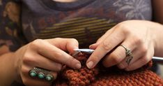 Studies show that complex and creative activities like knitting, cake decorating or crossword puzzles can create a non-medicinal, feel-good high.