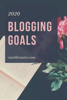 Here are my goals for 2020 for my blog. Have a chance to share yours as well! Social Media Tips, Social Media Marketing, Make Money Blogging, How To Make Money, Make A Plan, Blogging For Beginners, Life Goals, Affiliate Marketing, Productivity