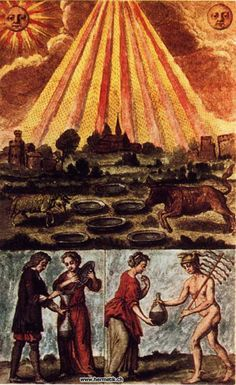 Mutus Liber (France, 17th c.)