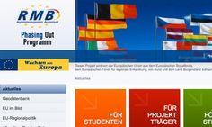 Phasing Out / Startseite © echonet communication GmbH