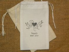 Hey, I found this really awesome Etsy listing at https://www.etsy.com/listing/152953646/24-muslin-wedding-favor-bags-3-x-5-love