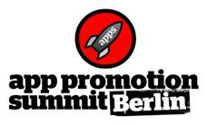 App Promotion Summit zum zweiten Mal in Berlin  – wir verlosen zwei Tickets - Mehr Infos zum Thema auch unter http://vslink.de/internetmarketing