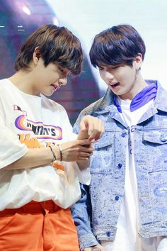 -Where Jungkook a famous idol of a group picks interest on Taehyung a model ,through insta but will things go the way they want.
