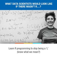 Are you a statistician? Don't go crazy with too many advanced mathematical calculations…