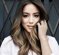 Chloe Bennet | CHLOE BENNET – Andrew Stiles Photoshoot for Splash Magazine