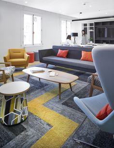C2 Concepts. Interface Carpet. Image © David Cadzow