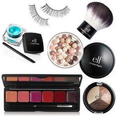E.l.f. Cosmetics Gift Set Giveaway | Just Sweep