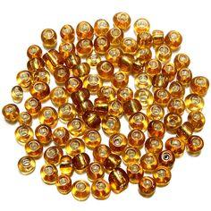 100-200-Glasperlen-Glasschliffperlen-Feuerpolierte-Perlen-Bicone-Beads-4mm-DIY