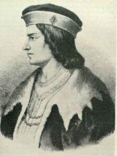 Gonzalo Fernández de Córdoba (1453-1515)