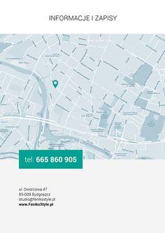 Kurs Wizażu kontakt Map, Studio, Color, Style, Swag, Location Map, Colour, Studios, Maps