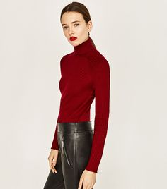 17 Things Audrey Hepburn Would've Bought From Zara via @WhoWhatWear