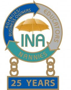 Have you been a professional nanny or nanny industry business owner for more than 5 years? Apply for the INA Service Award Pin. Deadline is February 1, 2013.
