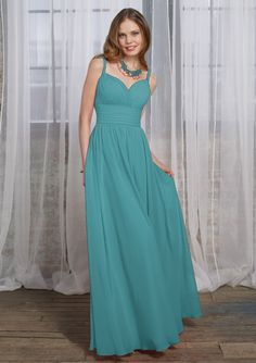 Bridesmaid Dress From Bridesmaids By Mori Lee Style 632 Chiffon I think i found the dresses i love