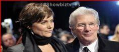 El actor #RichardGere' llega a un acuerdo por la custodia de su hijo y sigue con el divorcio.#showbiztv_es #hollywood #blastingnews_es