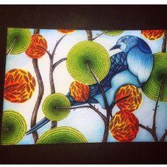 """By @midnightscrap #arttherapy #mandala #milliemarottafans #coloringbook…"