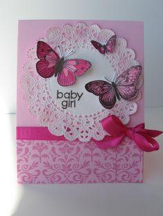 EBTKS Baby Card by AnitaRex, via Flickr