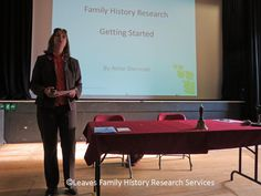 We can deliver tailored and personalised family history presentations to social and community groups in Hull, East Yorkshire, and Lincolnshire. Research Presentation, East Yorkshire, Family History, Get Started, Genealogy, Community, Family Tree Chart, Communion