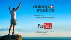 Subscribe to DoLeeP Studios YouTube Channel http://youtube.com/doleep www.doleep.com #business #entrepreneur #fortune #leadership