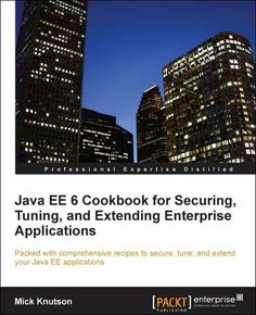 """Read """"Java Cookbook for Securing, Tuning and Extending Enterprise Applications"""" by Mick Knutson available from Rakuten Kobo. This book is part of Packt's Cookbook series. A Packt Cookbook contains step-by-step recipes for solutions to the most i. Science Books, Computer Science, Java Programming Language, Enterprise Application, Book Recommendations, Book Worms, June, Buy Books, Free Ebooks"""