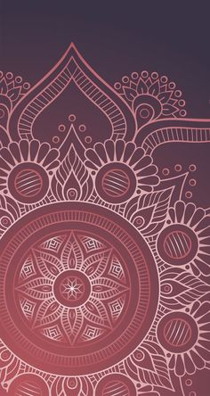 Check out this awesome collection of Cute Mandala wallpapers, with 44 Cute Mandala wallpaper pictures for your desktop, phone or tablet. Iphone 6 Wallpaper, Cute Wallpaper Backgrounds, Tumblr Wallpaper, Cellphone Wallpaper, New Wallpaper, Screen Wallpaper, Mobile Wallpaper, Pattern Wallpaper, Cute Wallpapers