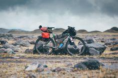 Cass Gilbert Bikepacking Photography Gear