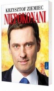 Krzysztof Ziemiec, gwiazda telewizji, jeden z najpopularniejszych i najbardziej lubianych prezenterów (aktualnie Wiadomości TVP1), a równocześnie człowiek niezwykle doświadczony przez los, przygotował książkę, która ma szanse stać się bestsellerem wydawniczym!   http://www.kirja.pl/pl/p/NIEPOKONANI-RAFAEL/651212