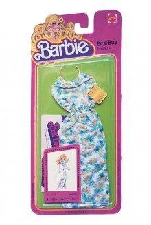 Barbie Fashion '79