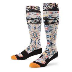 Stance | Sike-Adelic | Women's Socks | Official Stance.com