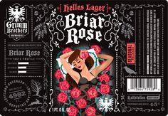 Briar Rose Helles Lager