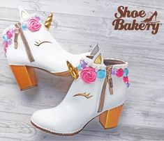 30 Most Delicious Shoes That Will Make You Crave for Dessert - bemethis Source by Unicorn Fashion, Unicorn Outfit, Cute Unicorn, Unicorn Clothes, Real Unicorn, Beautiful Unicorn, Rainbow Unicorn, Unicorn Makeup, Unicorn Rooms