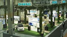 Siemens at Bernexpo by www.aroma.ch