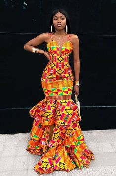 kente styles for prom kente styles for ladies,kente fabric,latest ke. - kente styles for prom kente styles for ladies,kente fabric,latest kente styles 2019 Source by minzknows - African Fashion Designers, African Fashion Ankara, African Inspired Fashion, African Print Fashion, Africa Fashion, Ghanaian Fashion, African Women Fashion, Tribal Fashion, African Men