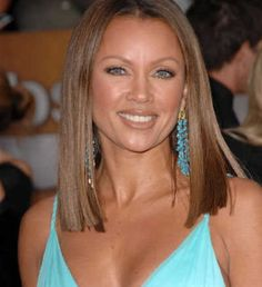 VANESSA WILLIAMS- hair color