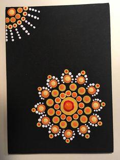 Sunburst Mandala