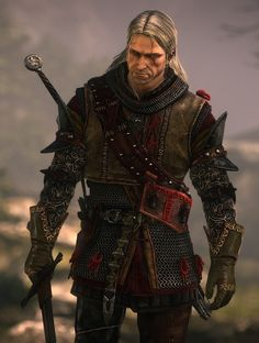 The Witcher Assassins of Kings Enhanced Edition review
