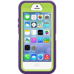 iPhone 5S Case   Defender Series case by OtterBox