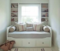 IKEA Hemmes daybed