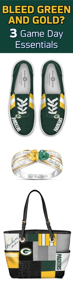Lead the Pack! Demonstrate your loyalty to the legendary Green Bay Packers with our selection of officially-licensed Packers collectibles, apparel, jewelry and more!